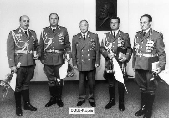 Stasi Liste