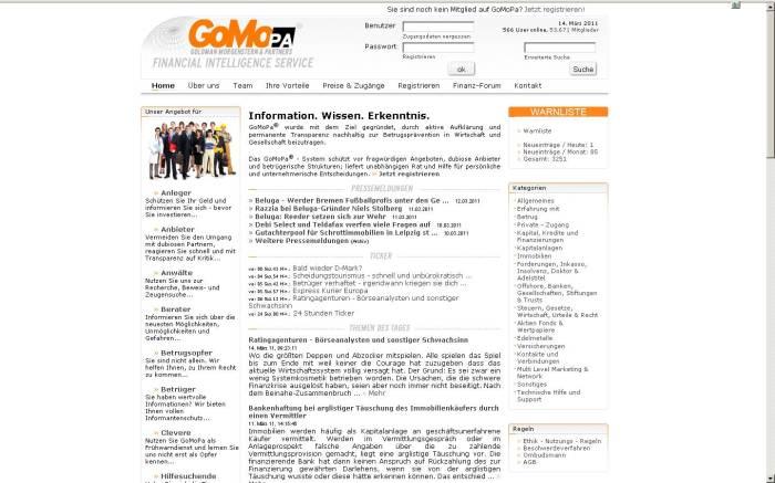"""Die """"GoMoPa""""-Genossen: Mutmaßliche IM – heutige IZ, Mucha, Porten, Ehlers…""""AHA, daher wußte """"GoMoPa"""" dies!"""""""