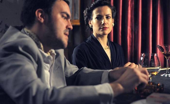 Deckname Annett – Im Netz der STASI –Film