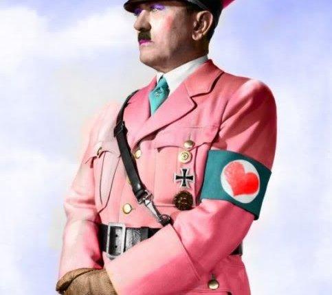Hitlers Todesbrigade –Film