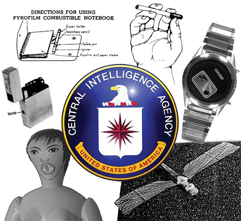 Cryptome – CIA Officer Mary Katherine Brezin