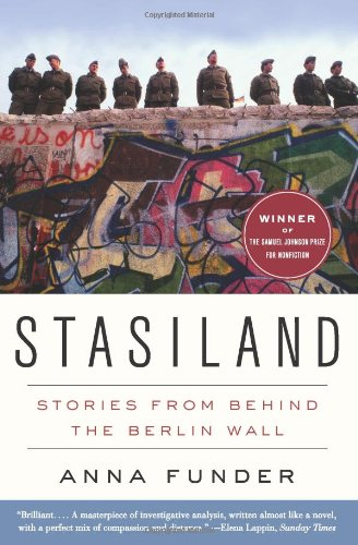 STASI-Land – Germany – The Documentary in Full Length von A wie Angela, G wie GoMoPa, N wie Nawito bis Z wie Zitelmann