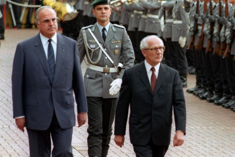 Video – Geheimakte Honecker