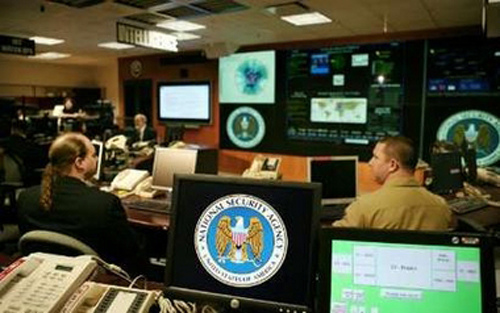 Exclusive Breaking News – The NSA Sets Up New Cyber Center – TOP SECRET – Original Plans and Photos