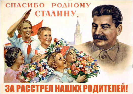 Double life of Joseph Stalin – Must SeeVideo