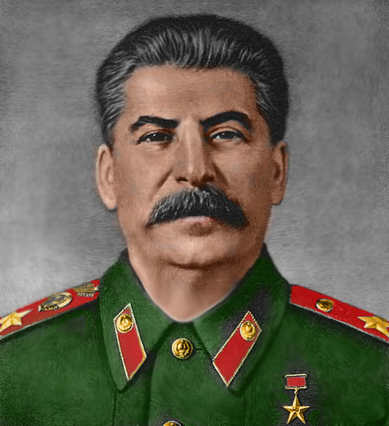 Must Watch Video – Eternal Life for Generalissimo Stalin