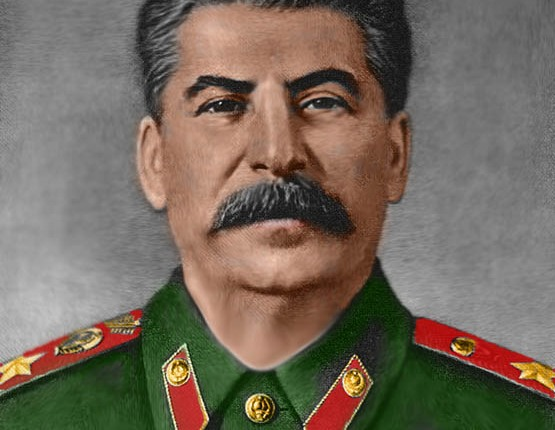Exposed – The Double Life of Joseph Stalin – Movie