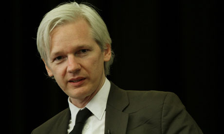 Julian Assange Interview 2013 On Edward Snowden – Video