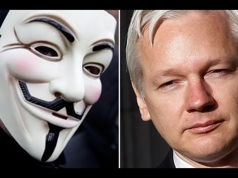 LulzSec and WikiLeaks  2