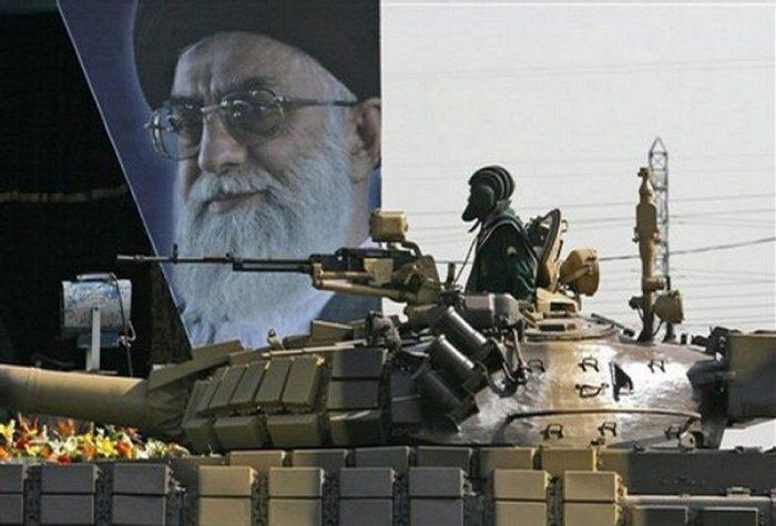 The Mossad – Iran Intelligence –  Would Iran Use theBomb?