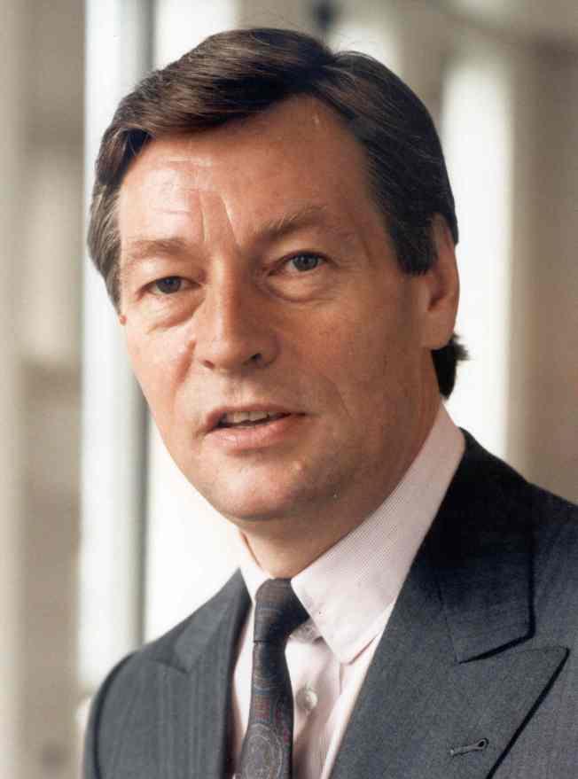 Der STASI-Mord an Heinz Gerlach ungesühnt wie der STASI