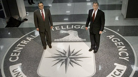 The Secret Network of CIA Director Michael Richard Pompeo