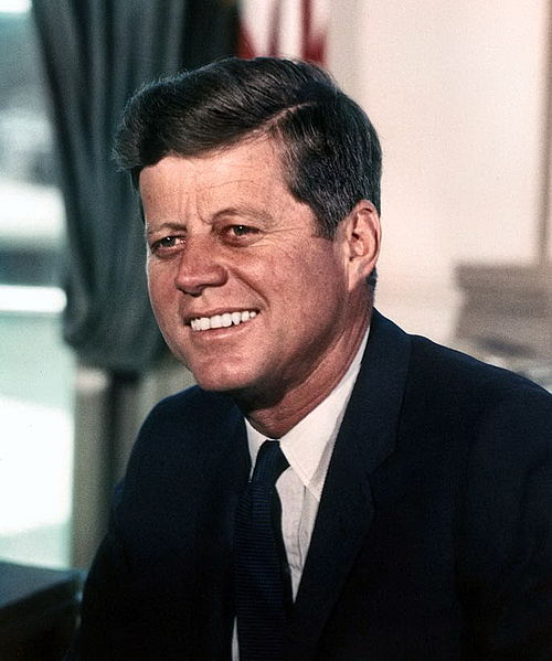 Unveiled The Top Secret Files about the Kennedy Murder Plot