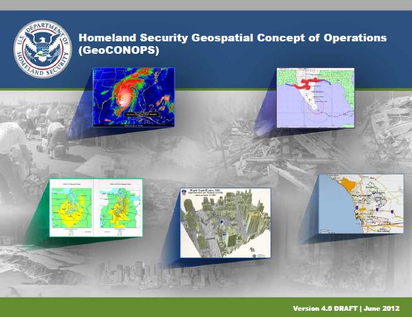 DHS-GeoCONOPS