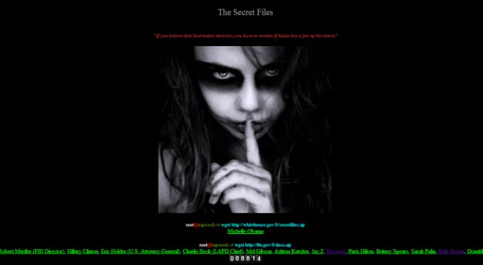 Exposed SU Celebrity-Dox-Site-Exposed-su-Taken-Offline