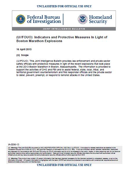 DHS-FBI-BostonMarathonIndicators