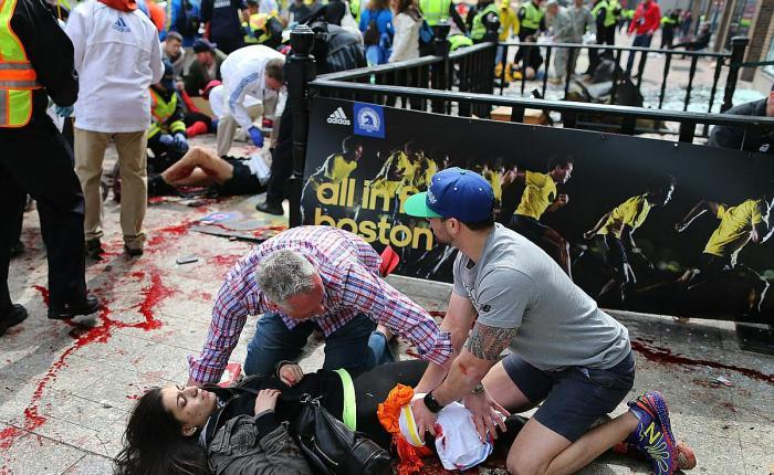 American Victims of TerroristAttacks