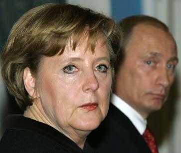 """Schweizer Medien über """"IM Erika"""" aka Angela Merkel – in Deutschlandzensiert"""