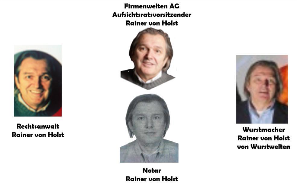 Rainer von Holst
